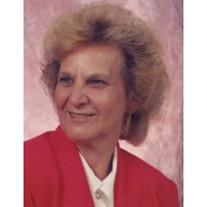 Doris Darlena Carter