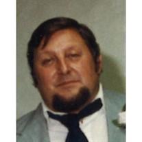Danny Russell Walker