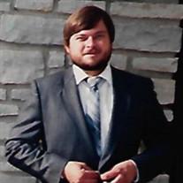 John Cleveland Dean Jr.