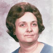 Betty Mayo Butts