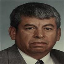 Fidencio A. Serrano