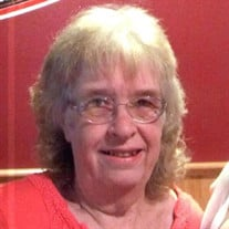 Linda Jean Egger
