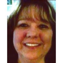 Patricia Ann Chapman