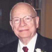 William J. Worrell