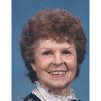 Elsie Magdaline Walter