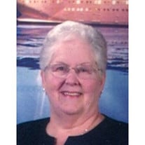 Thelma L. Boggess