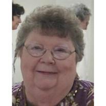 Betty Jo Walker