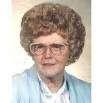 Juanita Helen Smith
