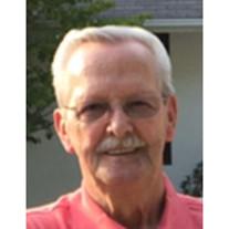 Larry Eugene Baldwin