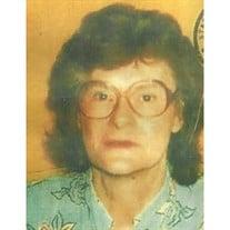 Freeda Margaret Pritt