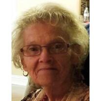 Janet Elaine Whittington