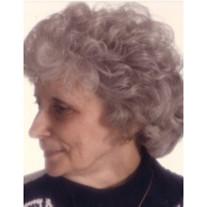 Velma Bonneda Legg