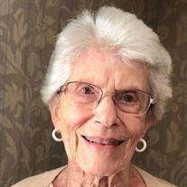 Mae E. Wiegert