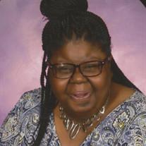 Ms. Petula L. Arrington