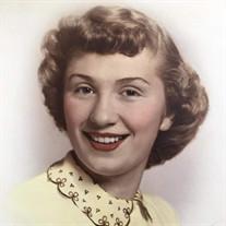 Barbara A. Klemick