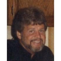 """Richard A. """"Rick"""" Burdette"""