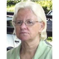 Joyce Frances Hardy
