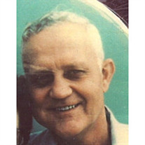 George McDonald Clendenin