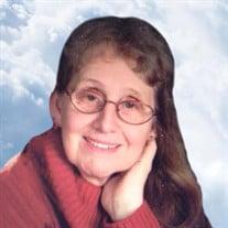 Patricia A. Burley