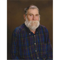 Gerald L. Tucker, Sr.