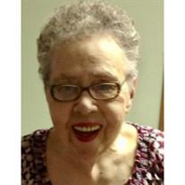 Charlotte Faye Morgan
