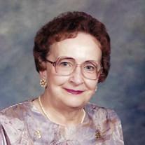 Mrs. Lorraine Jaworowski (Jablonski)