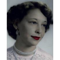 Jacqueline Marie Nichols