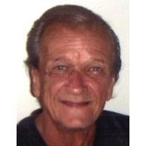 Richard Dickie Wehrle