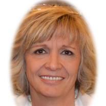 Jill Fernau Woods