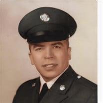 Frank C. Bustamante