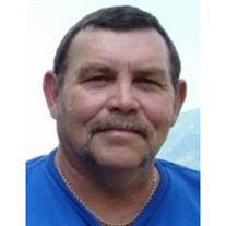 Teddy W. Britton