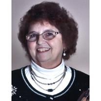 Doris A. Lanier McClanahan