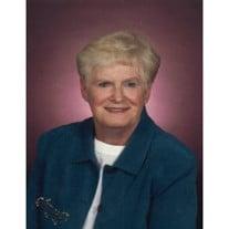 Janet (Braden) Pennington