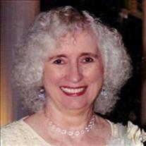 Nancy Catherine Taylor Lane