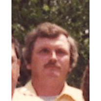 Richard Lawson Moss, Sr.
