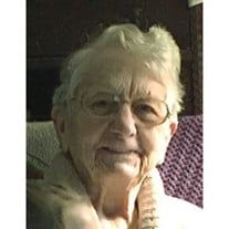Frances E. Batten