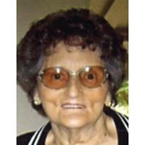 """Barbara """"Bobbie"""" Hatcher"""