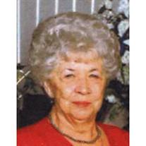 Pauline Haynes Shamblin