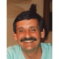 David Neil Randolph