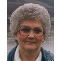 Marjorie Odell Sigman