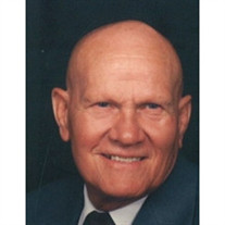 Isaac Fenton Withrow