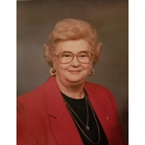 Phyllis Haning Winter