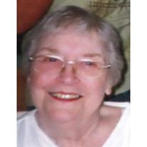 Gladys Lenore Colebank