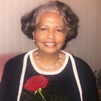 Mrs. Juanita Clark Simon