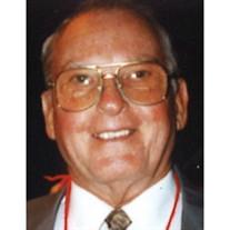 Cecil Barton Oxley
