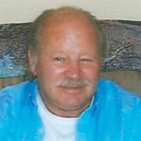 William Paul Rice Jr