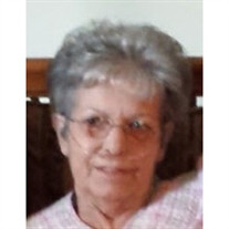 Brenda Sue Burdette
