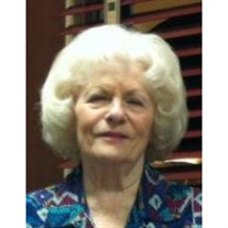 "Carolyn S. ""Nana"" Priestley"