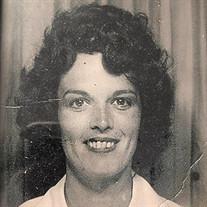 Margaret Laverack