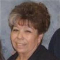 Anita P. Villarreal